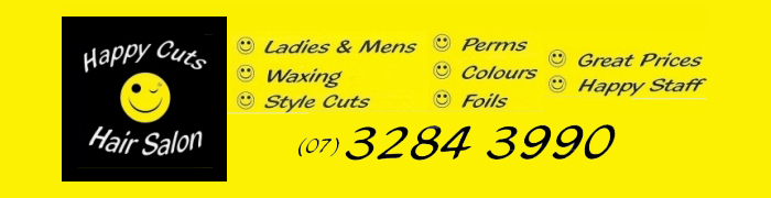 Happy Cuts Hair Salon